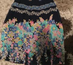 Suknja cvetna 500