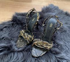 ZARA kozne sandale