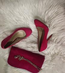 Zara cipele i torba