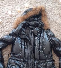 Lakovana jakna