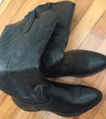 Nove cizme kaubojke od danas na popustu 1400