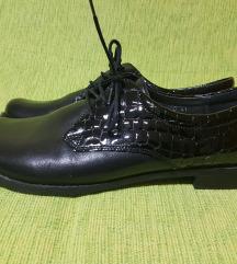 NOVE kozne  cipele 41/26,5