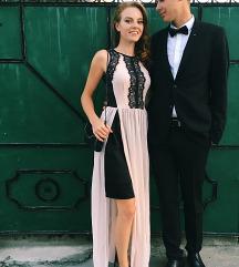 SNIZENO Duga svecana haljina