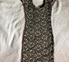 Bershka haljina 34
