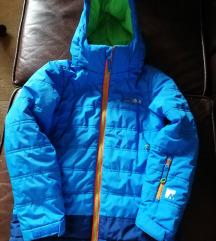 Nevica decija skijaska jakna 122