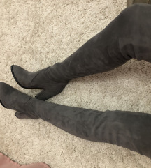 Sive preko kolena  kao nove