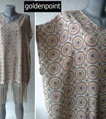 bluza sa resama 48 ili 50 GOLDENPOINT