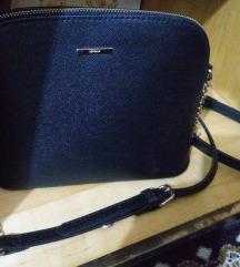 Nova crna torbica PRODATA