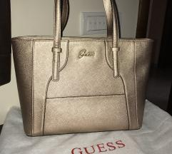 Guess torba original rose gold