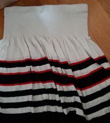 Trikotazna suknja
