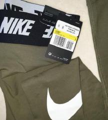 REZZZ Nike helanke duboki struk NOVO
