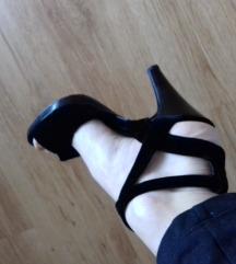 Plisane sandale