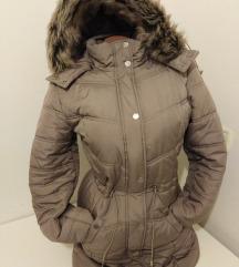 WOMAN by Tchibo jakna sa kapuljačom M/L