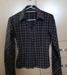 Braon PS košulja