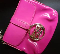 TOSCA BLU  pink torbica-novcanok