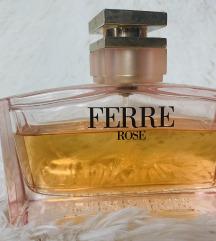 Ferré Rose Gianfranco Ferre parfem