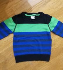 F&F džemper za decu