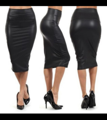 Nova duboka  suknja/snizeno 1300din
