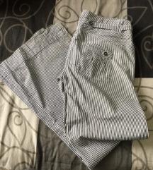 Letnje široke pantalone
