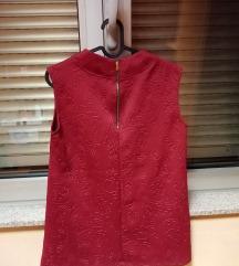 Legend crvena haljina
