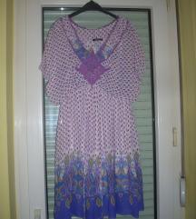 SHINE GIRL nova haljina XXL,ali 44 SALE