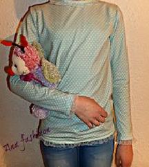 Bluzica za devojčice