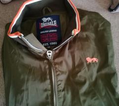 Nova muska jakna Lonsdale SNIZENA 2000