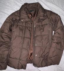 Braon jakna H&M