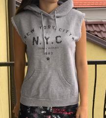Duks bez rukava sa motivima NYC
