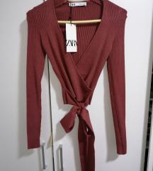 Zara džemper S