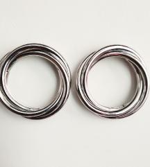Atraktivne mindjuse 3 prstena 💞