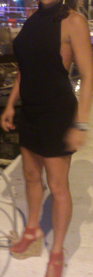 Crna mini