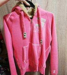 Pink duks