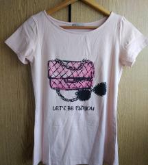 Orsay majica kratkih rukava sa printom