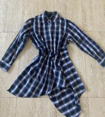 Zara kosulja/haljina S