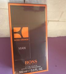 "Hugo Boss ""Orange"""