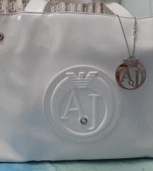 Armani original torba sa 6000 na 3000