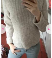 Rolka džemper h&m