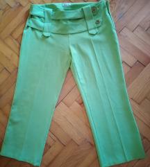 Letnje zenske pantalone