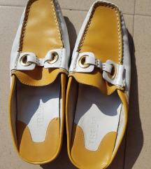 Tremp kožne cipele/ papuče