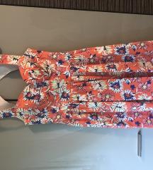 Sarena letnja haljinica