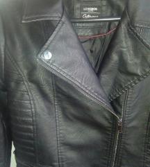 Kozna jakna kao nova snizena 3400