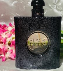 Black Opium Yves Saint Laurent parfem