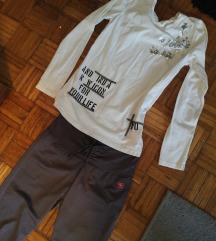 Helanke i bluzica
