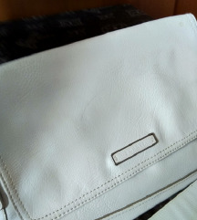 ESPRIT original bela torbica