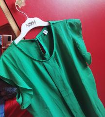 Zelena majica S/M