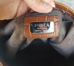 FURLA Zenska torba tasna ORIGINAL Koza