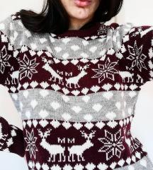 SNIŽEN Koton džemper. Nov!