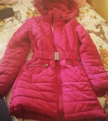 Dečija zimska jakna vel 14