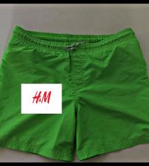 Sorc za kupanje i setnju H&M vel.6-8
